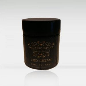 Organic España CBD Cream 3% 30ml